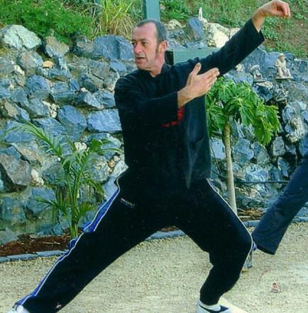 Glenn Puckeridge