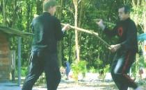 Wing Chun Demonstration