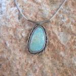 Beautiful Opal Necklace