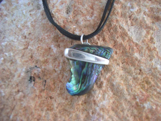 Opal Necklace Design