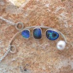 Unique Handmade Necklace