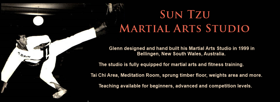 Sun Tzu Martial Arts Studio