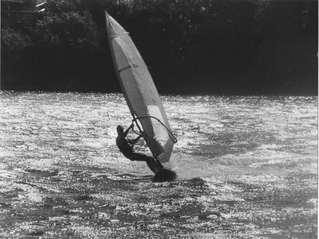 Wind Surfing Passion